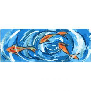 STG\A385\15000 | Декор Салерно Рыбки