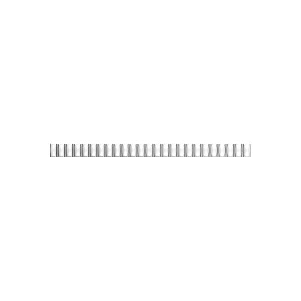 POE004 | Карандаш Бисер серебро