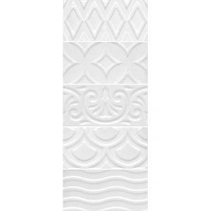 16017 | Авеллино белый структура mix