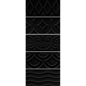 16016 | Авеллино чёрный структура mix