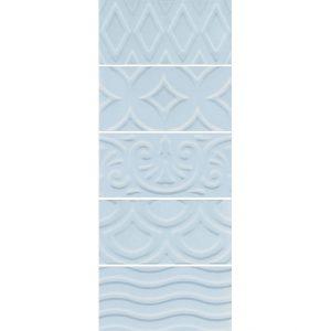 16015 | Авеллино голубой структура mix