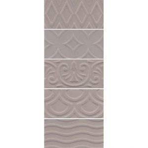 16019 | Авеллино коричневый структура mix