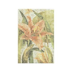 HGD\A143\880L | Декор Летний сад Лилии лаппатированный