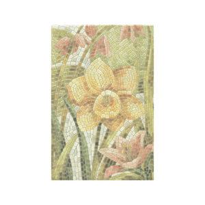 HGD\A144\880L | Декор Летний сад Лилии лаппатированный
