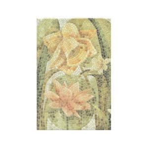 HGD\A145\880L | Декор Летний сад Лилии лаппатированный
