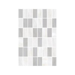 MM8277 | Декор Летний сад светлый мозаичный