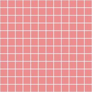 20061 | Темари темно-розовый матовый