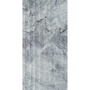 K941291 | 30X60 VERSUS Декор Серый Глянцевый