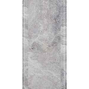 K943171 | 30X60 VERSUS Плинтус Серый Глянцевый