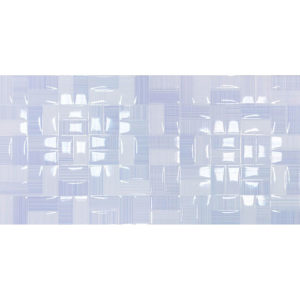 WT9TWS03 | Twist Azul Плитка настенная