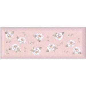 15032 | Веджвуд Цветы розовый грань