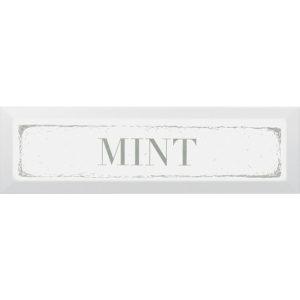 NT\A38\2882 | Декор Mint зелёный