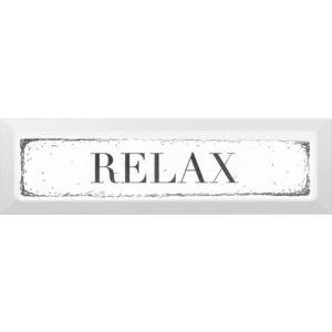 NT\B27\2882 | Декор Relax чёрный