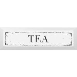 NT\B54\2882 | Декор Tea черный