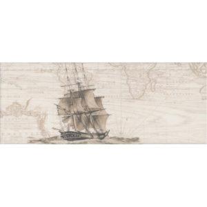 7149\3F | Декор Кампанелла Корабль