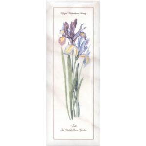NT\A84\15005 | Декор Ноттингем Цветы грань