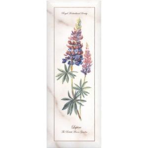 NT\A85\15005 | Декор Ноттингем Цветы грань