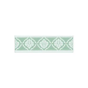 STG\D562\6307 | Бордюр Петергоф зелёный