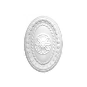 OBC001 | Декор Петергоф овал
