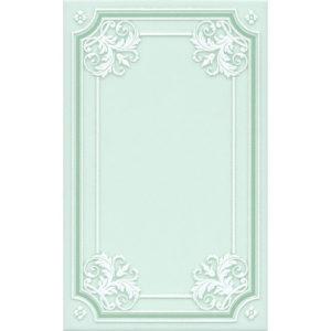STG\D560\6307 | Декор Петергоф зелёный