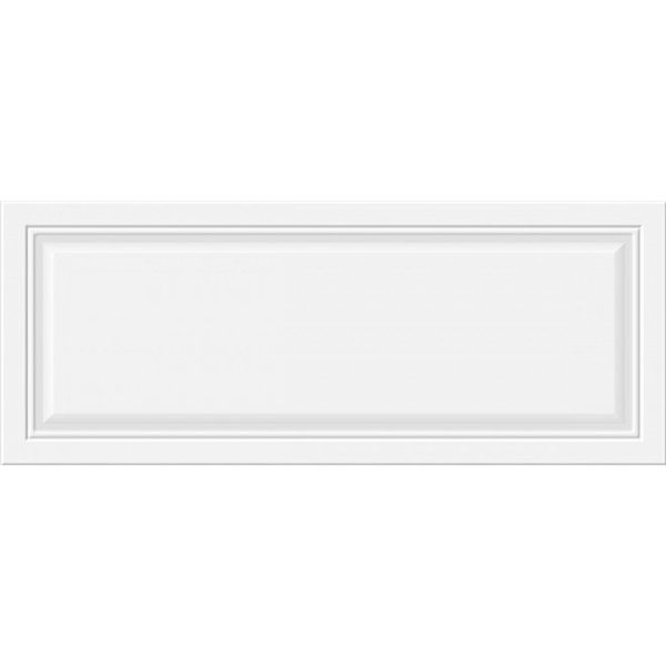 7180   Линьяно белый панель