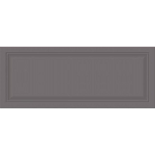 7182 | Линьяно серый панель