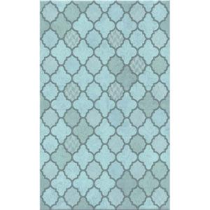 OP\A22\6328 | Декор Фоскари бирюзовый