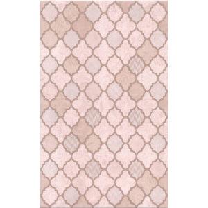 OP\B22\6333 | Декор Фоскари розовый