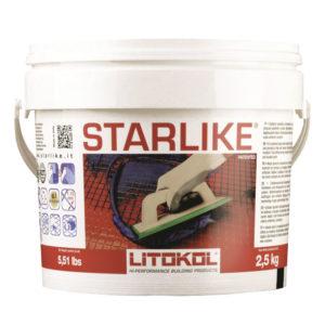 LITOKOL LITOCHROM STARLIKE (2,5 кг)