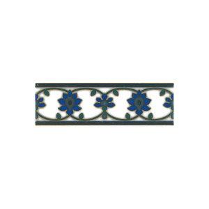 STG\A189\5155 | Бордюр Девоншир орнамент