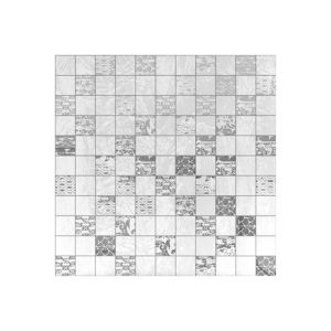DW7MSV00 | Декор Mosaic Silver Vesta
