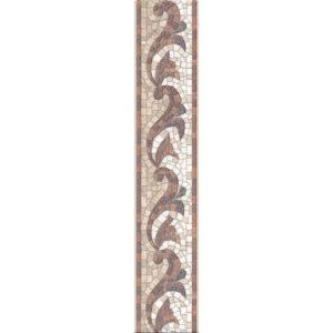 HGD\A233\6000L | Бордюр Пантеон лаппатированный