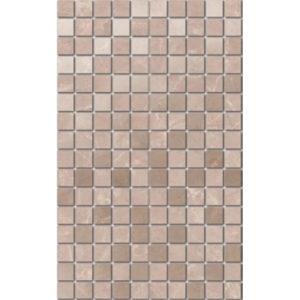 MM6360   Декор Гран Пале беж мозаичный