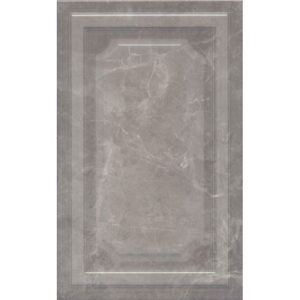 6354   Гран Пале серый панель