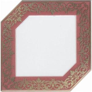 HGD\B250\18000   Декор Клемансо розовый