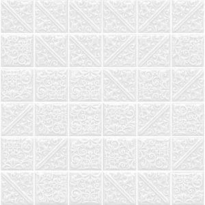 21023 | Ла-Виллет белый