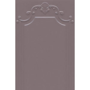 8296   Планте коричневый панель