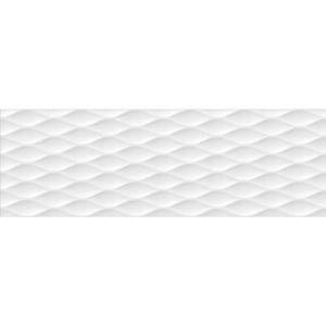 13058R   Турнон белый структура обрезной