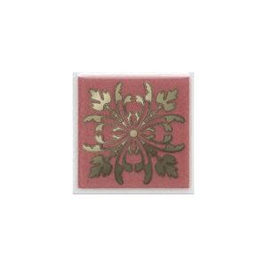 HGDC2525246   Вставка Клемансо розовый