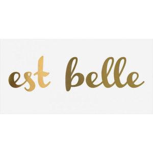 AD\A375\16000 | Декор Этуаль Est belle