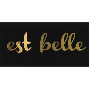 AD\B375\16013 | Декор Этуаль Est belle