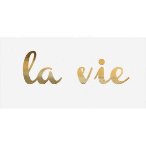 AD\A374\16000 | Декор Этуаль La vie