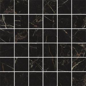 MM5283   Декор Фрагонар чёрный