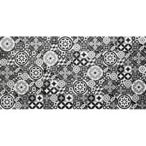 DW9ALG99 | Декор Algorithm Black