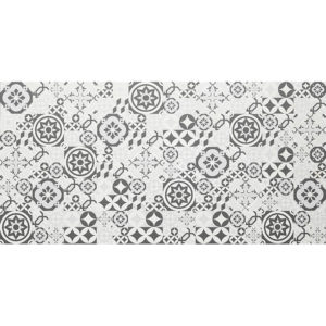 DW9ALG00 | Декор Algorithm White