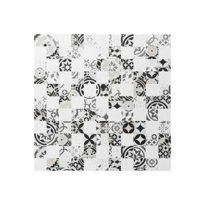 DW7MSA00 | Декор Mosaic Algorithm