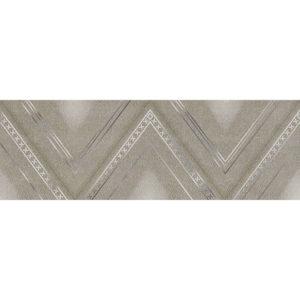 DW11SGL25 | Декор Stingray Lozenge Graphite