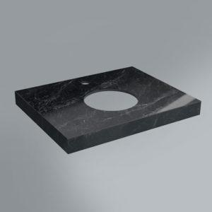 CN60.SG561102R | Столешница из плитки 60x48 Риальто Лаппатированная