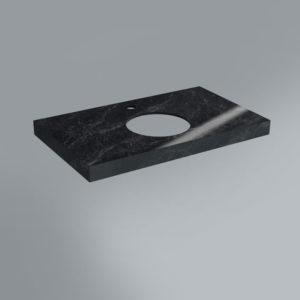 CN80.SG561102R | Столешница из плитки 80x48 Риальто Лаппатированная
