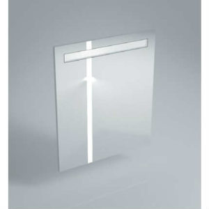 BG.mi.60.1 | Зеркало Buongiorno 60х75 см